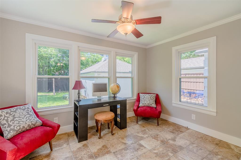 Sold Property | 6102 Revere  Place Dallas, TX 75214 19