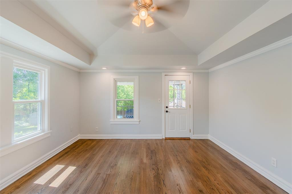 Sold Property | 6102 Revere  Place Dallas, TX 75214 20
