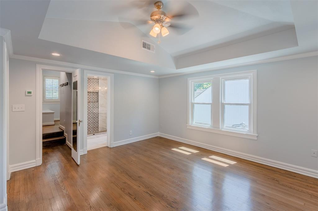 Sold Property | 6102 Revere  Place Dallas, TX 75214 21