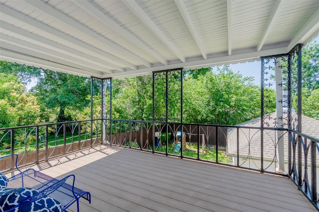 Sold Property | 6102 Revere  Place Dallas, TX 75214 27