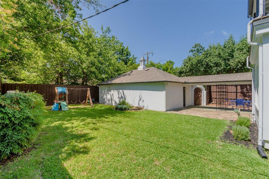 Sold Property | 6102 Revere  Place Dallas, TX 75214 28