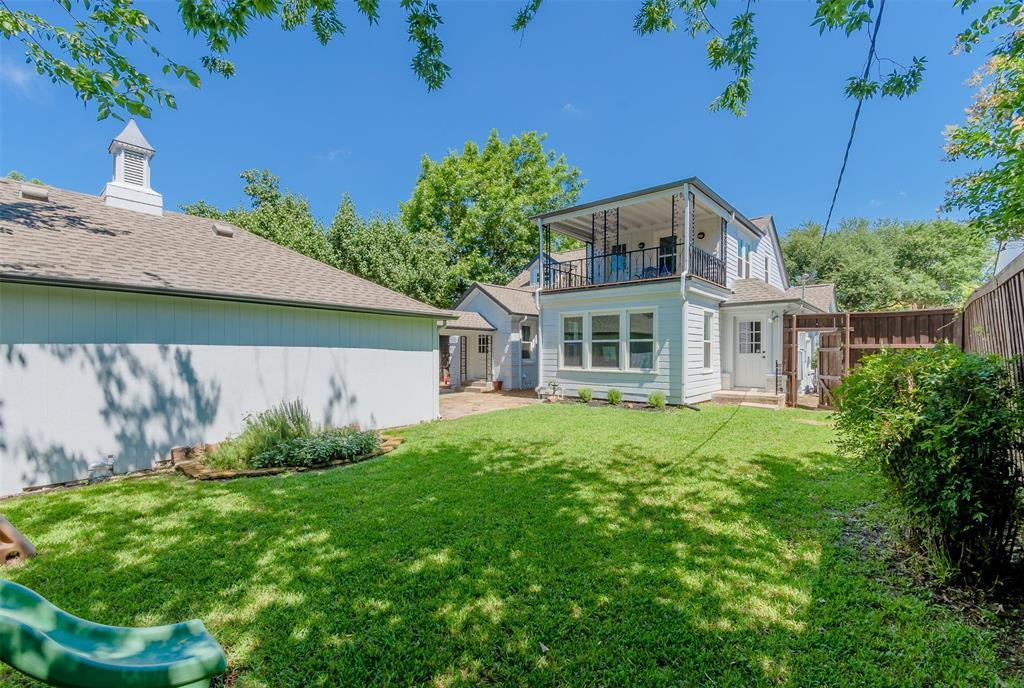 Sold Property | 6102 Revere  Place Dallas, TX 75214 29