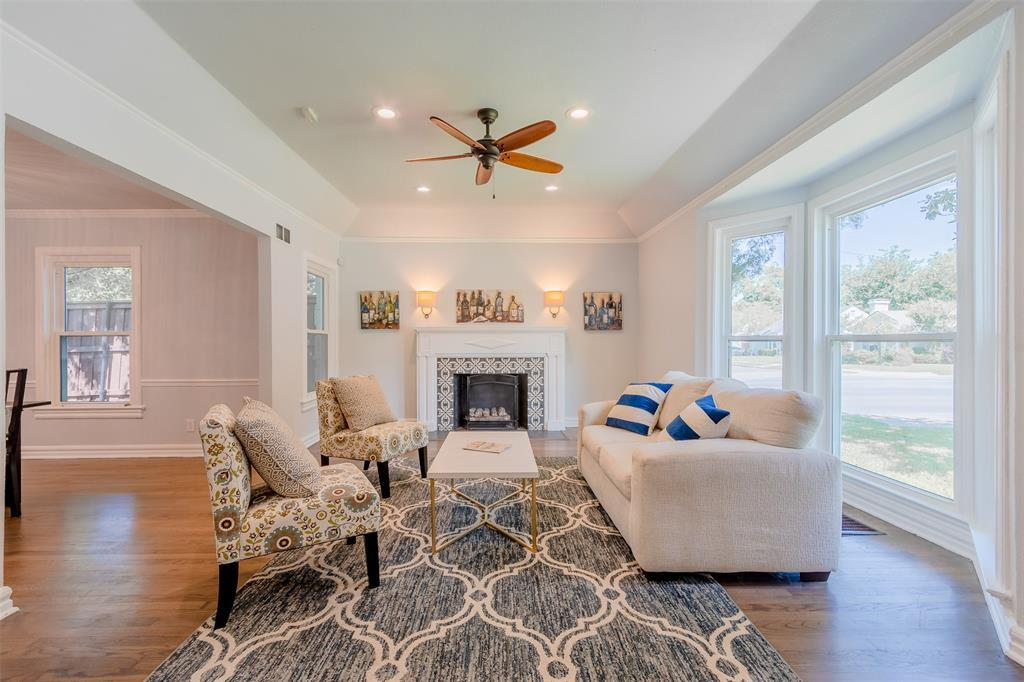 Sold Property | 6102 Revere  Place Dallas, TX 75214 3