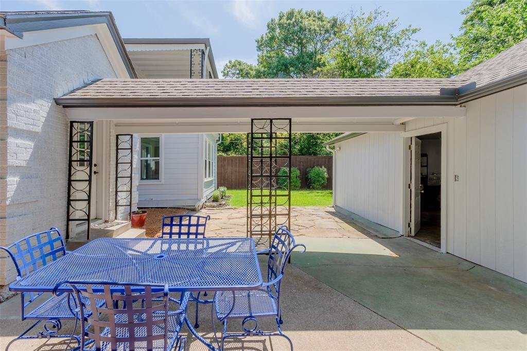 Sold Property | 6102 Revere  Place Dallas, TX 75214 30