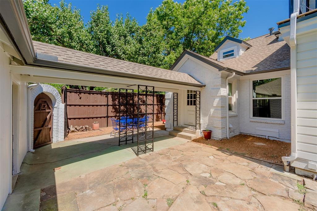 Sold Property | 6102 Revere  Place Dallas, TX 75214 31