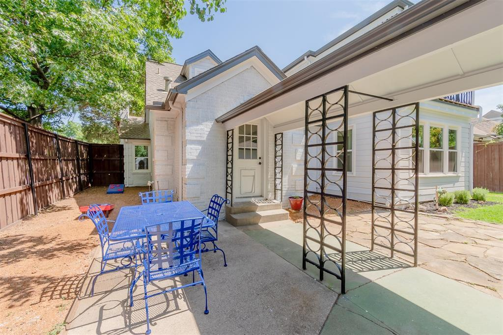 Sold Property | 6102 Revere  Place Dallas, TX 75214 32