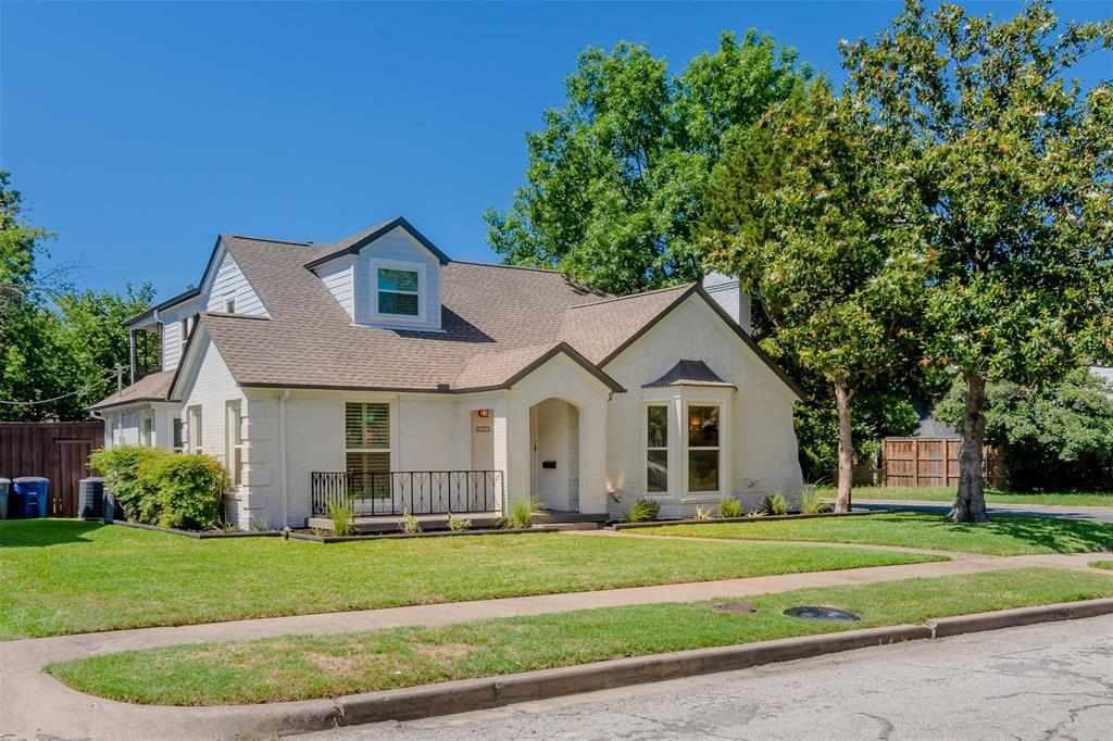 Sold Property | 6102 Revere  Place Dallas, TX 75214 35