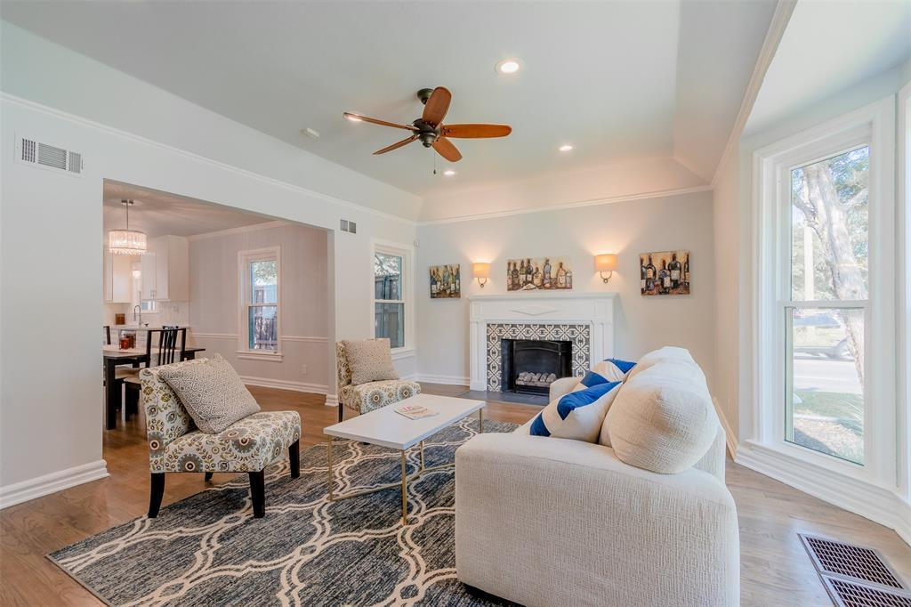 Sold Property | 6102 Revere  Place Dallas, TX 75214 4