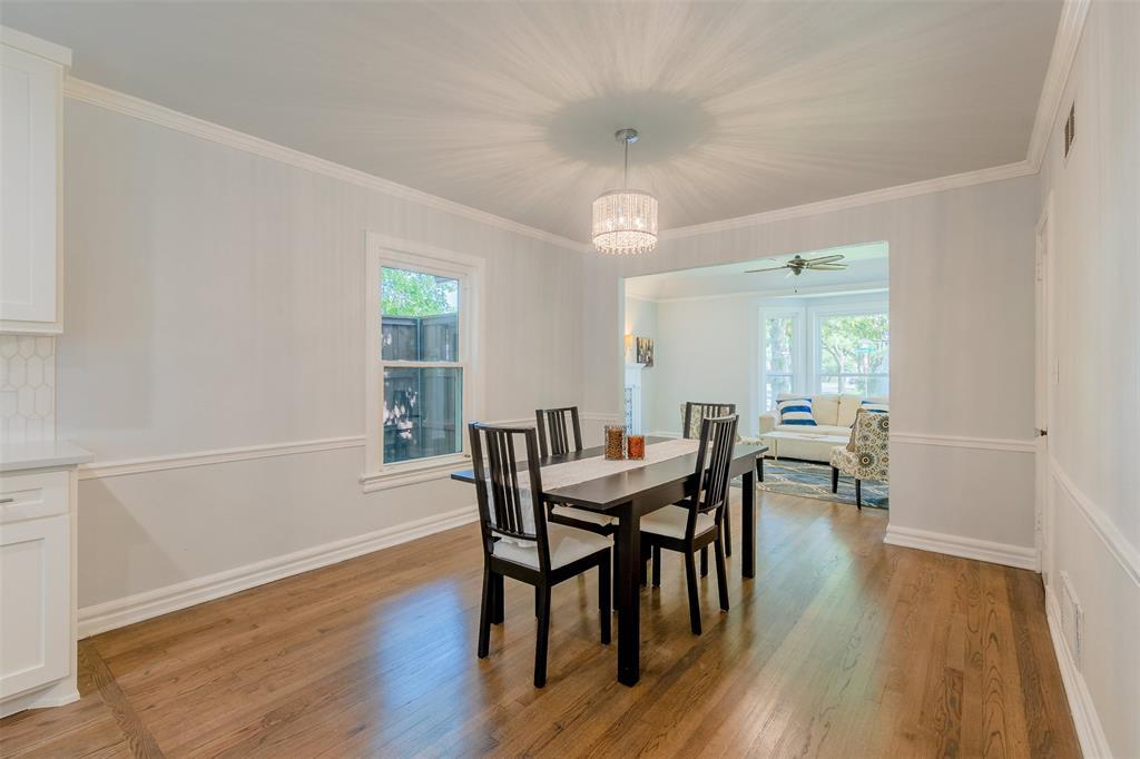 Sold Property | 6102 Revere  Place Dallas, TX 75214 5