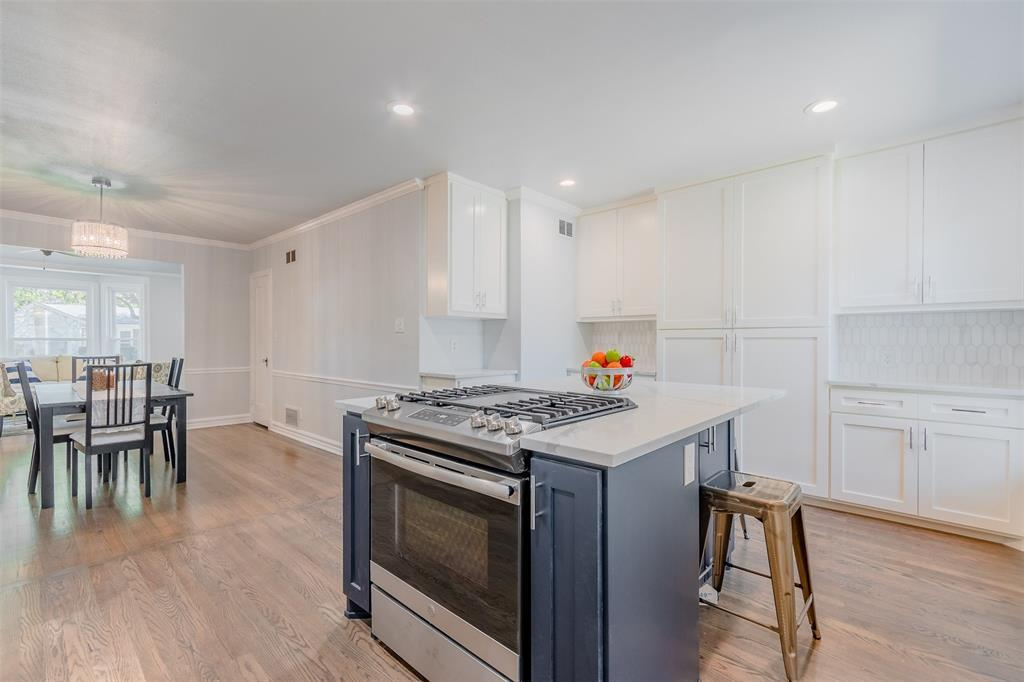 Sold Property | 6102 Revere  Place Dallas, TX 75214 6