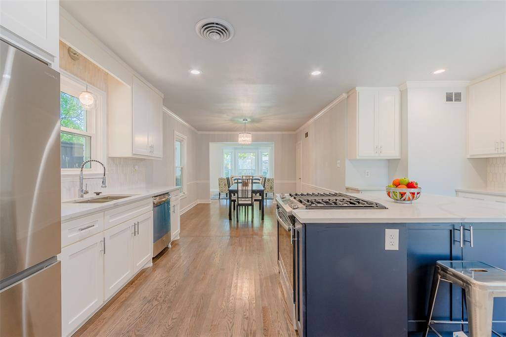 Sold Property | 6102 Revere  Place Dallas, TX 75214 9