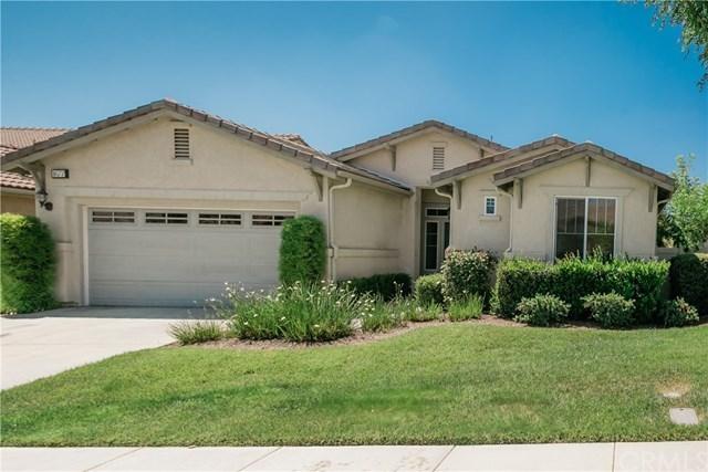 Active   1677 Piper Creek Beaumont, CA 92223 0