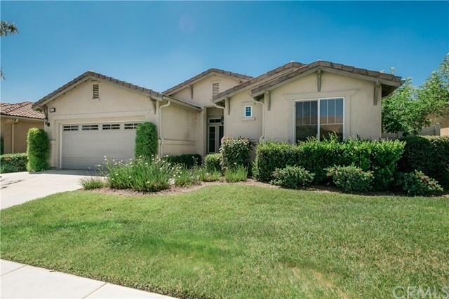 Active   1677 Piper Creek Beaumont, CA 92223 1