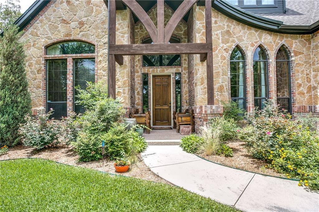 Sold Property | 7345 La Cantera Drive Fort Worth, Texas 76108 1