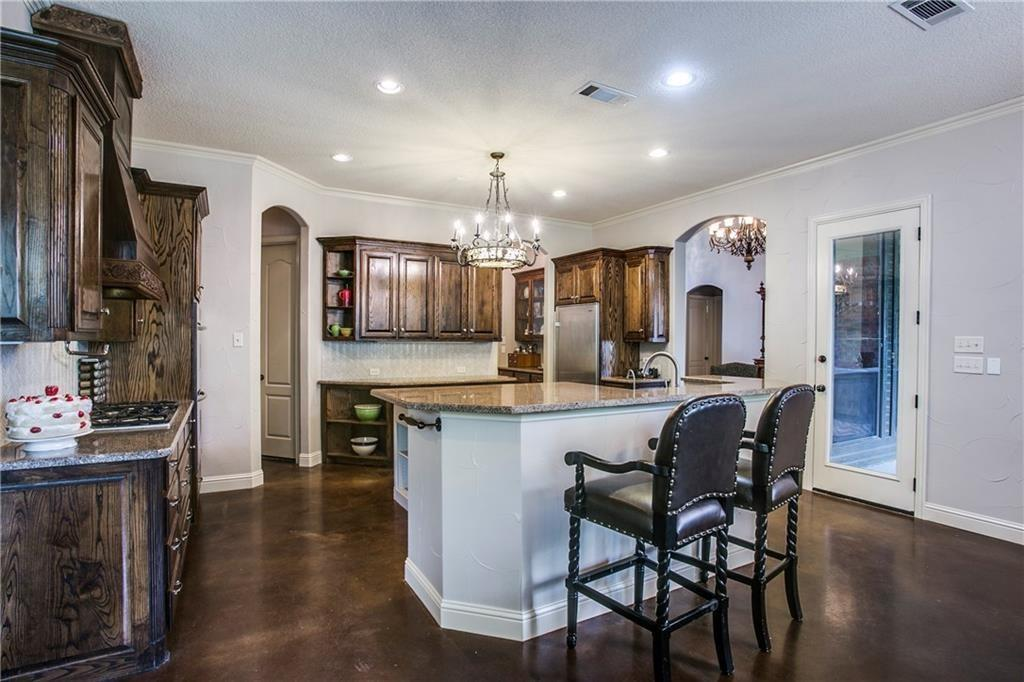 Sold Property | 7345 La Cantera Drive Fort Worth, Texas 76108 13