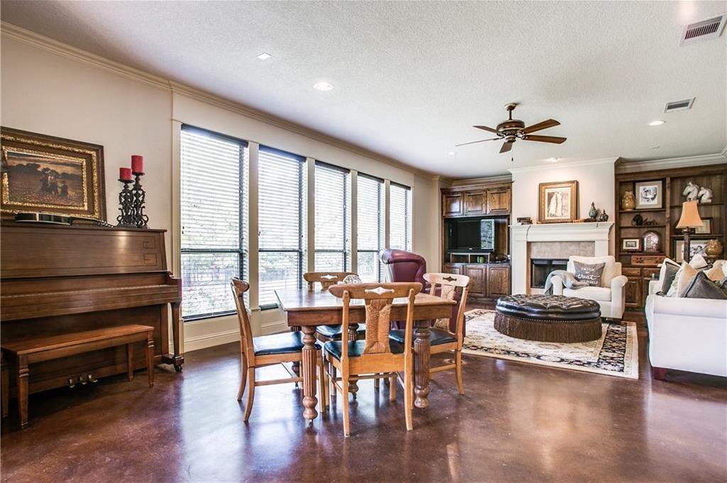 Sold Property | 7345 La Cantera Drive Fort Worth, Texas 76108 16