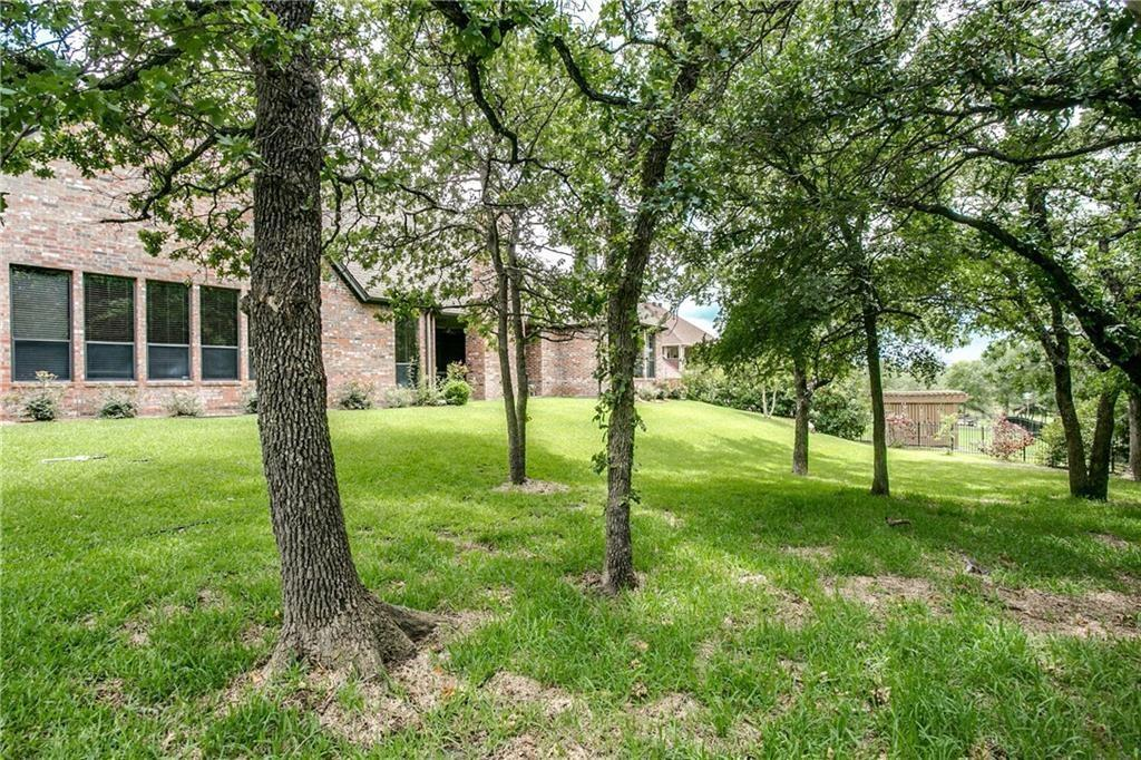 Sold Property | 7345 La Cantera Drive Fort Worth, Texas 76108 28