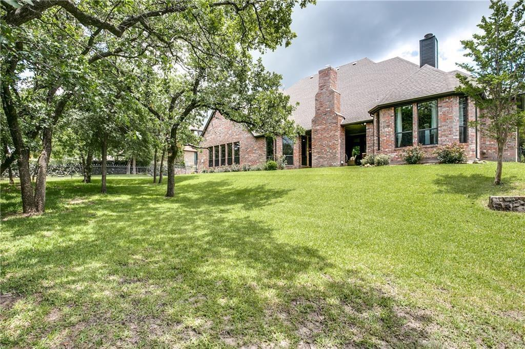 Sold Property | 7345 La Cantera Drive Fort Worth, Texas 76108 29