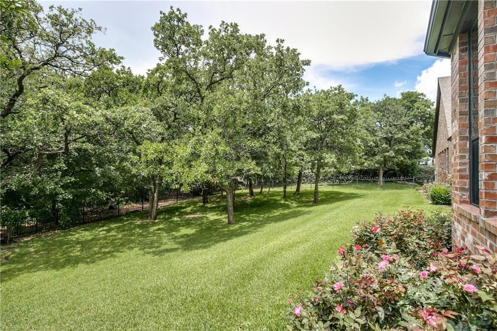 Sold Property | 7345 La Cantera Drive Fort Worth, Texas 76108 3