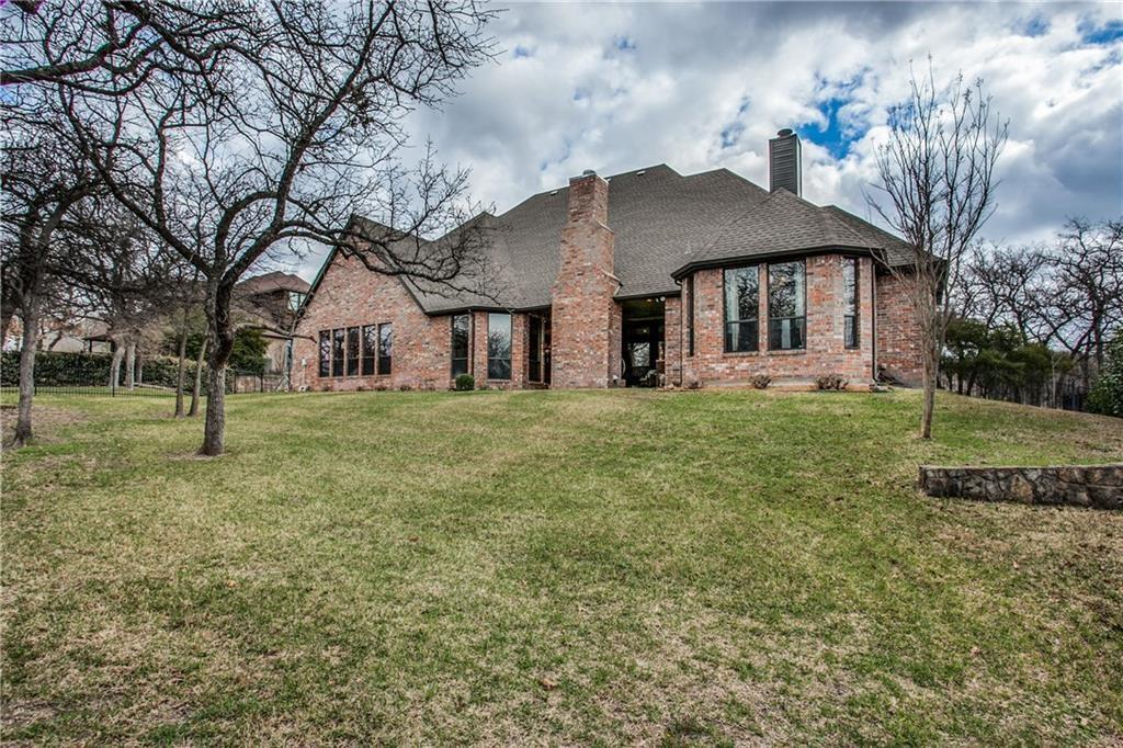 Sold Property | 7345 La Cantera Drive Fort Worth, Texas 76108 30
