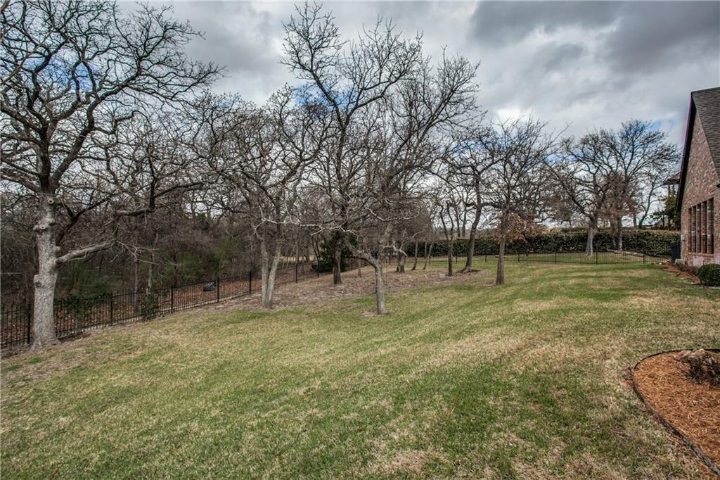 Sold Property | 7345 La Cantera Drive Fort Worth, Texas 76108 31