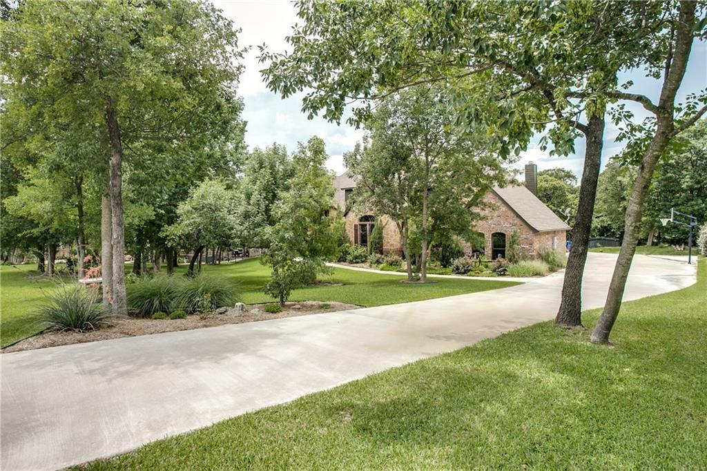 Sold Property | 7345 La Cantera Drive Fort Worth, Texas 76108 4