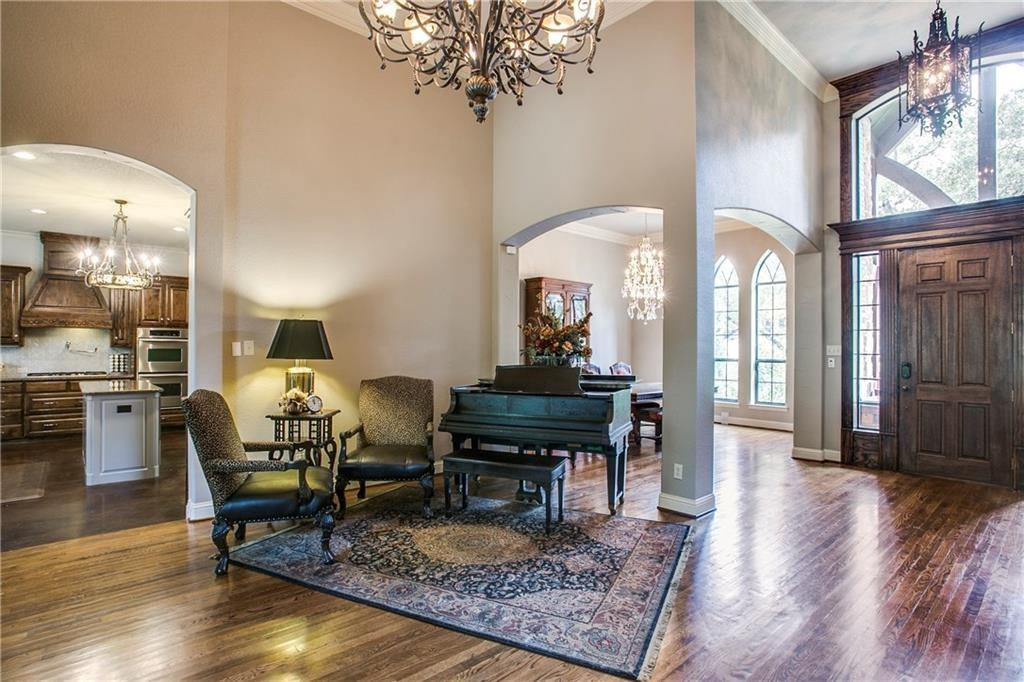 Sold Property | 7345 La Cantera Drive Fort Worth, Texas 76108 7
