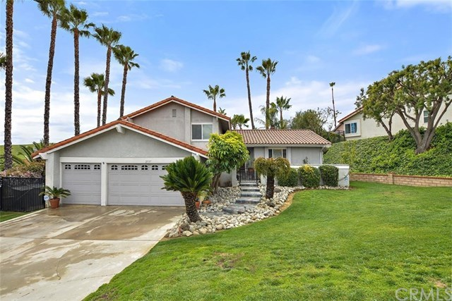 Closed | 2537 Turquoise Circle Chino Hills, CA 91709 33