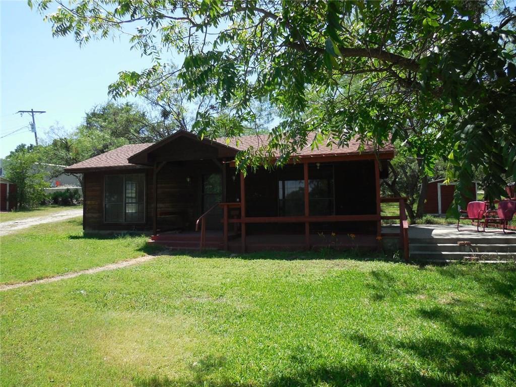 Sold Property | 409-10 CR 544  Eastland, Texas 76448 2