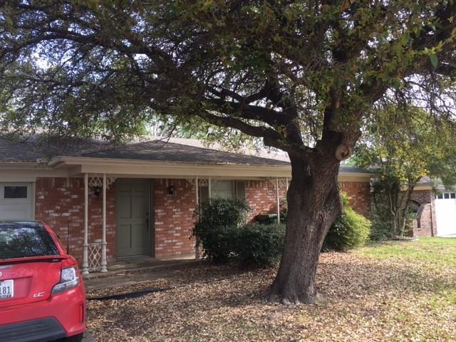 Sold Property | 701 Spring Garden Drive Bedford, Texas 76021 0