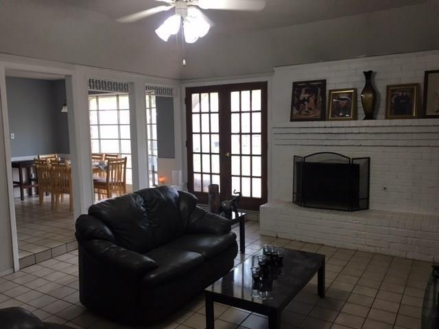 Sold Property | 701 Spring Garden Drive Bedford, Texas 76021 1
