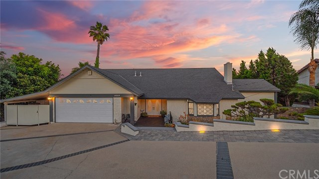 Closed | 8559 Red Hill Country Club  Drive Rancho Cucamonga, CA 91730 0