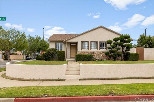 Closed   4567 Narrot  Street Torrance, CA 90503 0