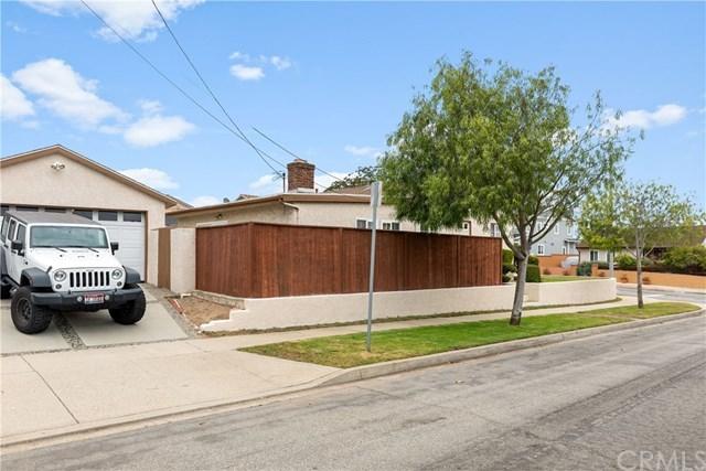 Closed   4567 Narrot  Street Torrance, CA 90503 3