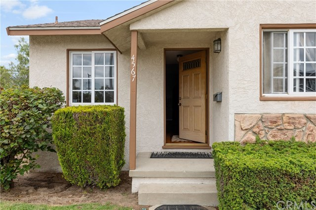 Closed   4567 Narrot  Street Torrance, CA 90503 4