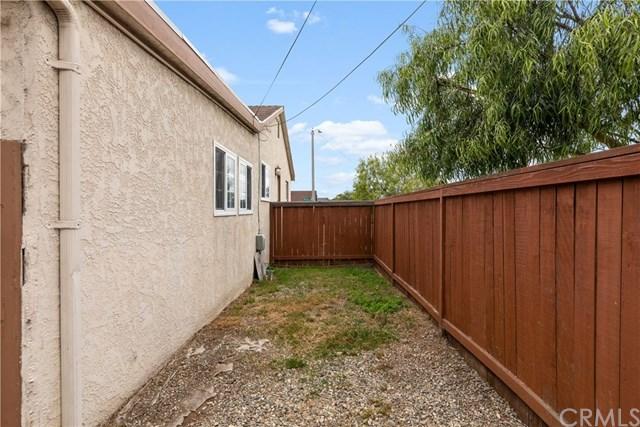 Closed   4567 Narrot  Street Torrance, CA 90503 29