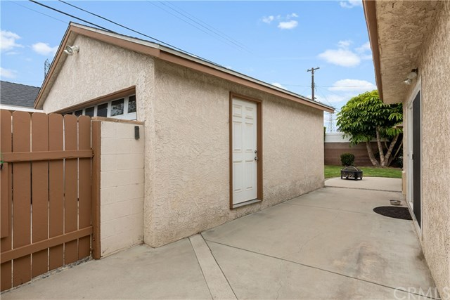 Closed   4567 Narrot  Street Torrance, CA 90503 30