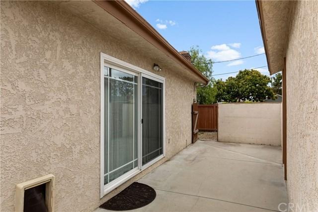 Closed   4567 Narrot  Street Torrance, CA 90503 32
