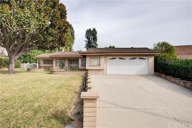 Closed | 12971 Hillcrest Drive Chino, CA 91710 0