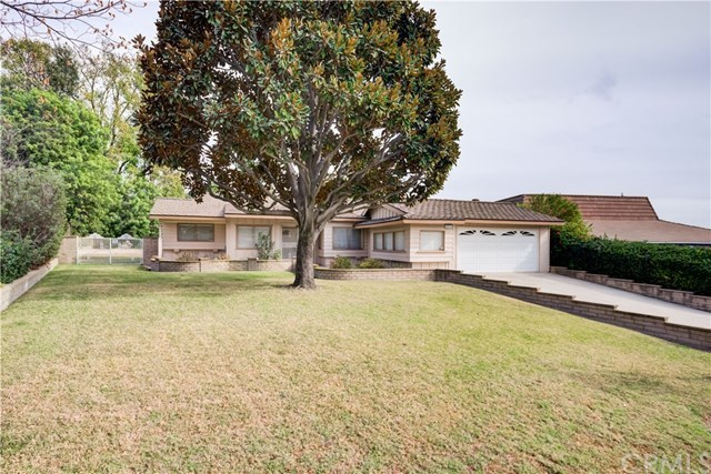 Closed | 12971 Hillcrest Drive Chino, CA 91710 49