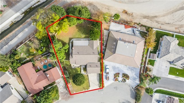 Closed | 12971 Hillcrest Drive Chino, CA 91710 52