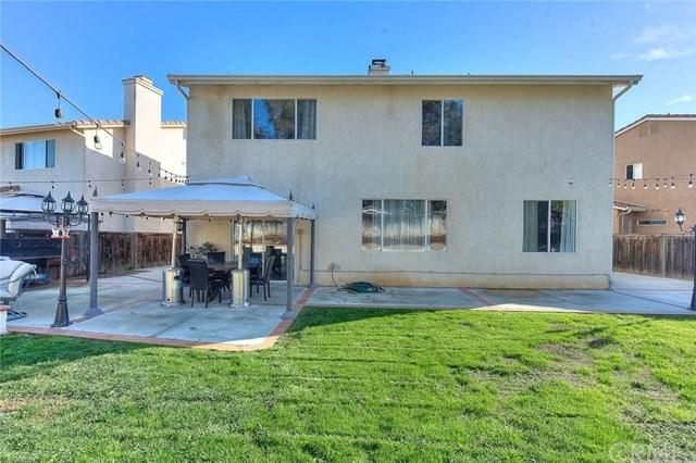 Closed | 5666 Sorrel Hills Avenue Chino Hills, CA 91709 36