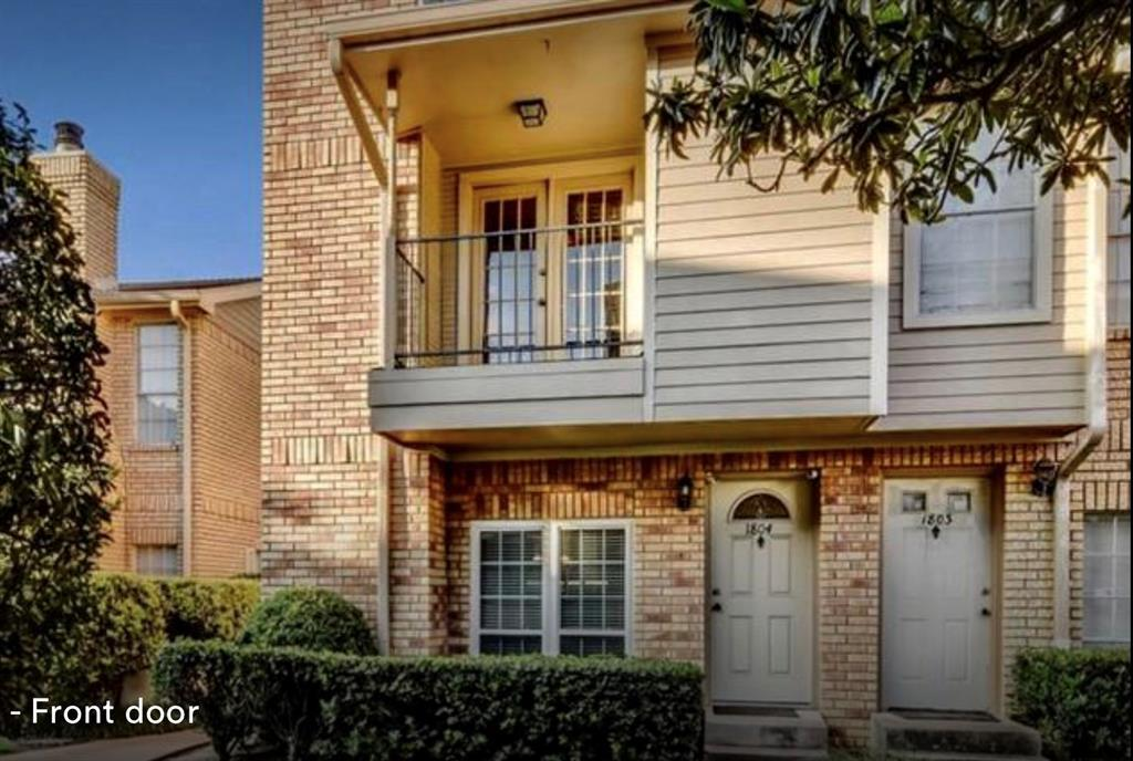 Active | 3600 Jeanetta  Street #1804 Houston, TX 77063 4