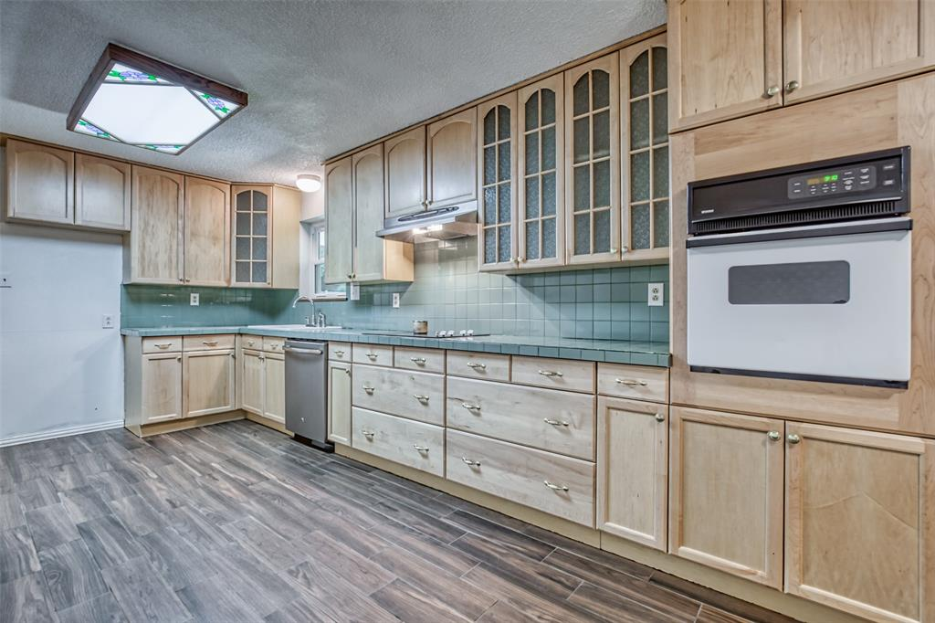 Sold Property   3825 Palomino  Drive Benbrook, TX 76116 13