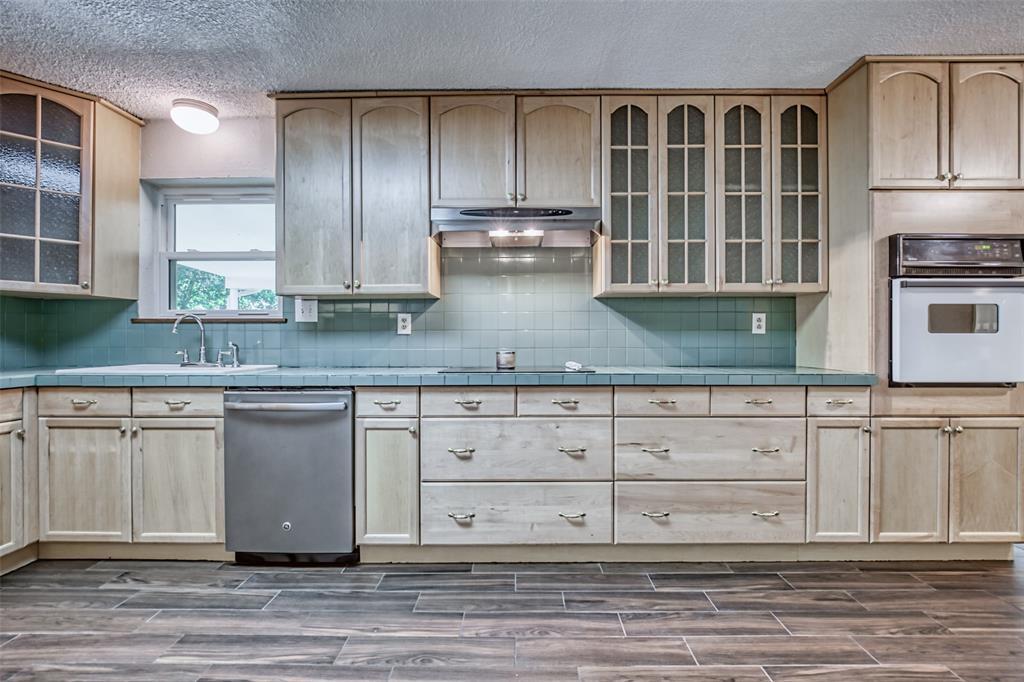 Sold Property   3825 Palomino  Drive Benbrook, TX 76116 14