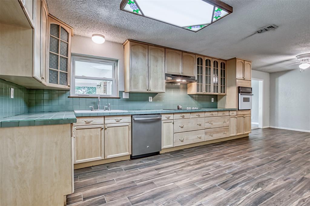 Sold Property   3825 Palomino  Drive Benbrook, TX 76116 15