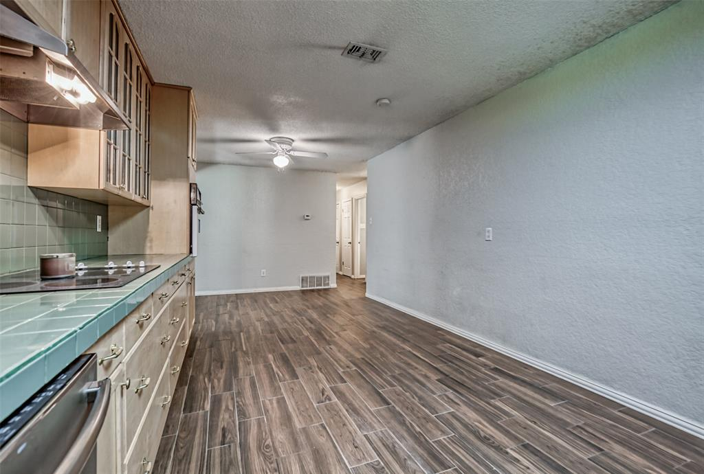 Sold Property   3825 Palomino  Drive Benbrook, TX 76116 16