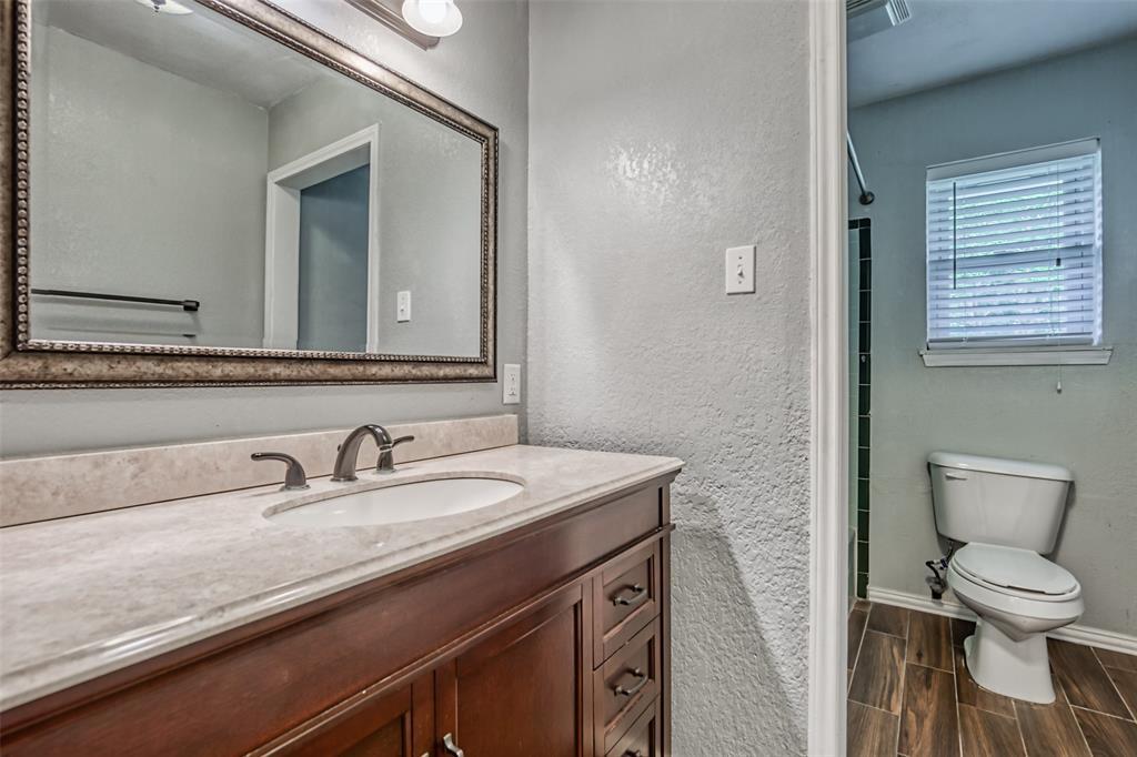 Sold Property   3825 Palomino  Drive Benbrook, TX 76116 17