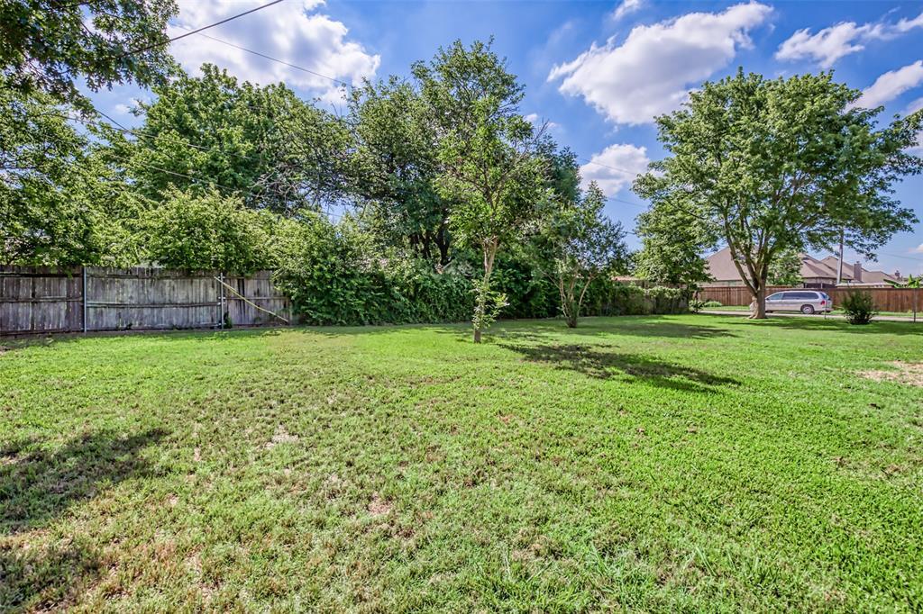 Sold Property   3825 Palomino  Drive Benbrook, TX 76116 4