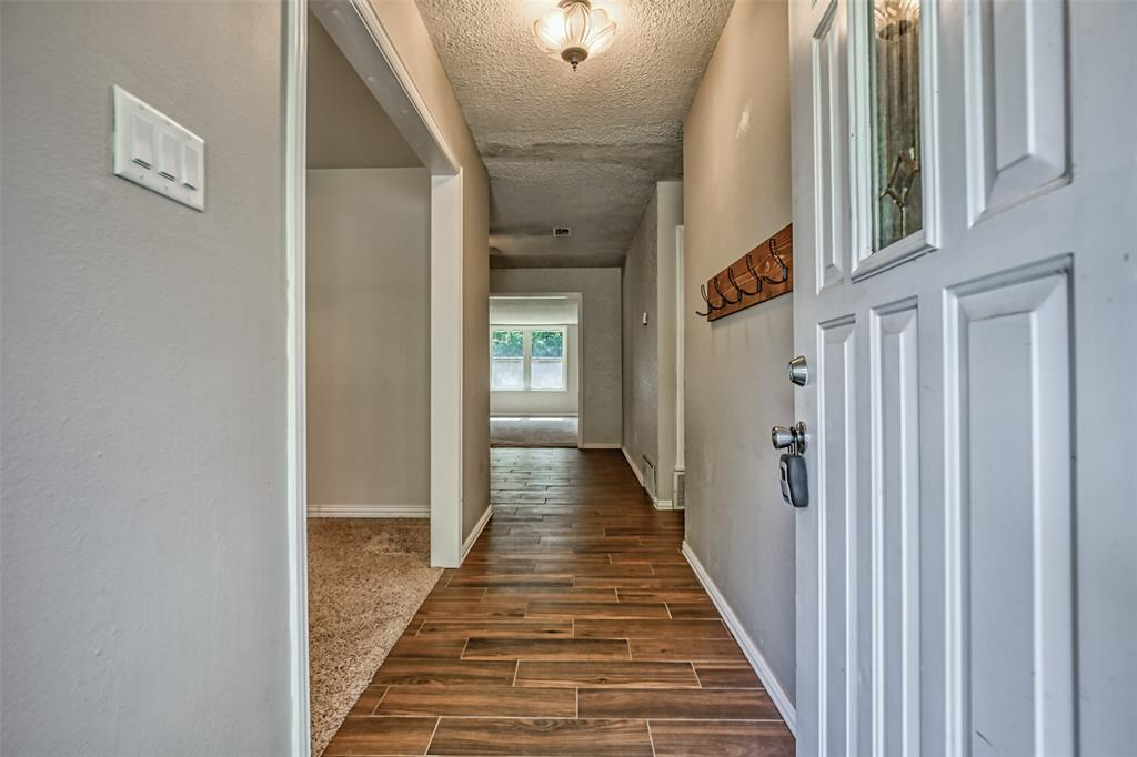 Sold Property   3825 Palomino  Drive Benbrook, TX 76116 8